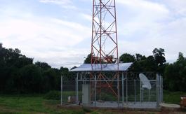 Light GSM Sites