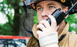 Radio Communications for First Responders