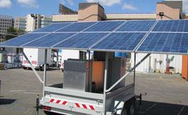 Mobile Generators