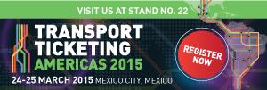 Transport Ticketing Americas 2015