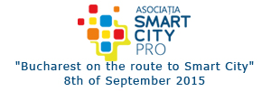 Romania on the Smart City Route Forum